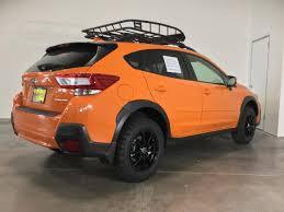 2018 subaru crosstrek orange. contemporary orange new 2018 subaru crosstrek 20i premium waccessories see description inside subaru crosstrek orange l