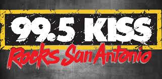99.5 <b>KISS Rocks</b> San Antonio - Apps on Google Play