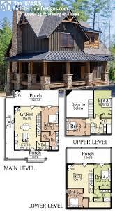 lake house plans. Hillside Lake House Plan Amazing Plans With Walk Out Basementt Steep Home Underground . I