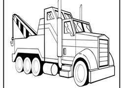 If you don't see a coloring page or category that you want, please take a moment to let us know what you are looking for. Truck Coloring Pages Printables Education Com
