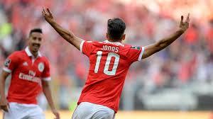 Jonas Palmeiras