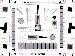 Canon Lens Resolution Chart Pin On Otthonok