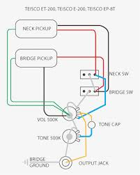 electric guitar wiring diagrams schematics wiring diagram schemes guitar wiring diagrams 1 pickup at Wiring Diagram Guitar