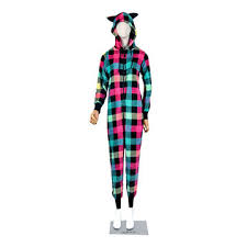 Adult Onesie Pattern Beauteous China Women's Warm And Cozy Plush Adult OnesiePajamasOnesies On