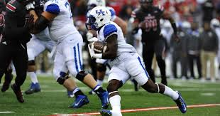 Kentucky Football Cats Two Deep For 2015 Opener Against
