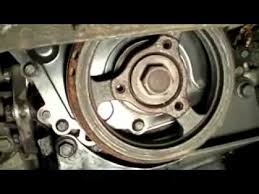 cavalier z24 2 4 water pump and timing chain replacement part 3 cavalier z24 2 4 water pump and timing chain replacement part 3 classic g body garage