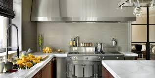 You don't have to be a top-chef to have a fabulous kitchen. These designs  range from professional chef status to