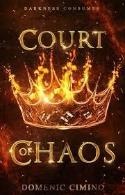 rhapsodic a graphics portfolio court of chaos fantasy book coversfantasy