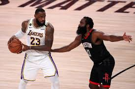 Lakers vs. Rockets series results: LeBron James, Anthony Davis reach  Western Conference Finals - DraftKings Nation