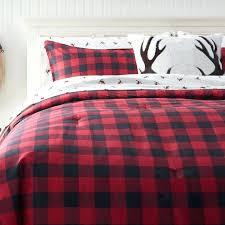 tartan plaid bedding red plaid comforter set com with regard to and black design 5 tartan