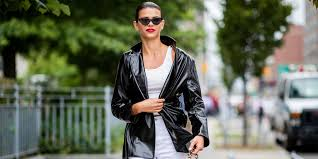 7 leather jacket looks that are anything but basic
