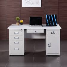 computer tables for office. Unique Design Computer Office Furniture Modern Small Steel Table Tables For N