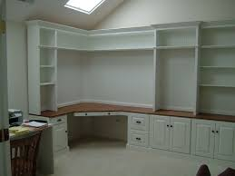 Best Built In Corner Desk Ideas Best Ideas About Corner Desk On Pinterest  Office Makeover