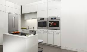 Design Trend: Three Ways to Introduce the SideOpening Wall Oven ...