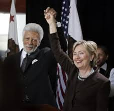 Image result for RON DELLUMS