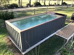 diy inground swimming pool costs uk diy do it your self