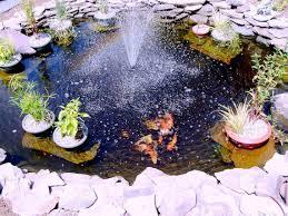 Pond Design Awesome Koi Pond Design Ideas