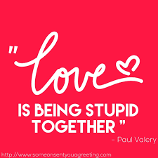 Funny Love Quotes Beauteous Funny Love Quotes And Sayings Someone Sent You A Greeting