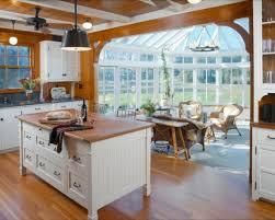 Kitchen Sunroom Designs Cool Inspiration