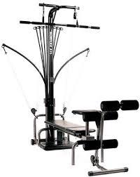 Injuries Prompt Bowflex Machine Recall Health Fitness