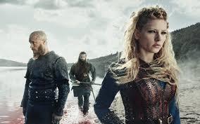 vikings season 4 2048x1152 resolution