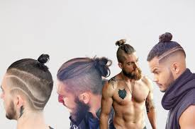 Topknot Hair Style samurai knots hairstyles for men have bee mass trend 8929 by wearticles.com