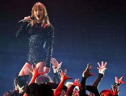 Taylor Swift Raymond James Seating Chart From Taylor Swift To Toto More Than 50 Fall Concerts In