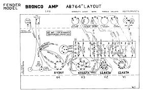 fender bronco amp wiring diagram fender bronco amp wiring fender amplifier wiring diagram nodasystech com