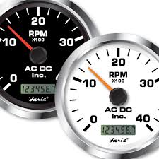 programmable tachometer digital hourmeter rpm ac dc programmable tachometer digital hourmeter 4000 rpm