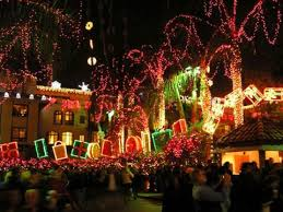 Riverside Holiday Gala: Mission Inn Tour & Festival of Lights ...