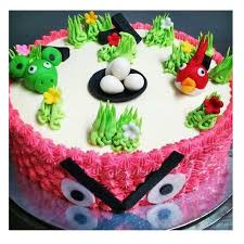 Kids Birthday Party Cakes At Rs 1500 Kilograms Cream Cake Id