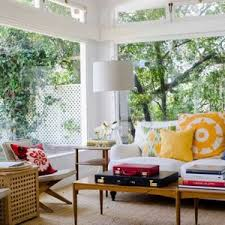 sunrooms colors. Modern Outdoor Ideas Thumbnail Size Sunroom With Wooden Furniture And  Colorful Cushions Choosing The Room Indoor Sunrooms Colors