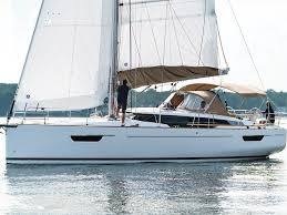 Sailboat Comparison Chart Boat Review Wauquiez Pilot Saloon 42 Cruising World