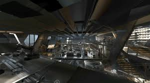 tony stark office. There Fans Meet JARVIS, The Artificial Intelligence Tony Stark Developed To Operate Not Only Tower, But His Iron Man Armor As Well, And Preview Office T