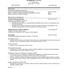 Dod Resume Template Resume Examples Best 100 Design Free Construction Management for 98