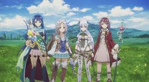 atelier firis ~the alchemist and the mysterious journey review  atelier firis ~the alchemist and the mysterious journey review