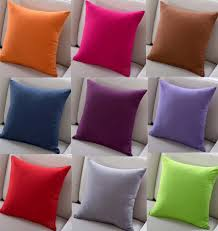 cool couch pillows. Exellent Couch Beds Cool Couch Cushion Covers 13 Hot Sale Solid Color Sofa 22 Styles Pink  Purple Orange In Pillows