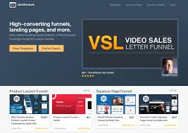 Custom Design Marketplace Click Funnels Marketplace What You Need To Know