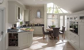 Brilliant Fitted Kitchens Uk Milbourne Stone Kitchen T And Inspiration