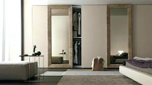 closet door mirrors bedroom door mirror sliding wardrobe doors with mirrors mirrored door mirror when you closet door mirrors