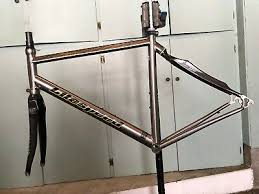 Litespeed Size Chart Bicycles Litespeed Siena