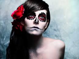 makeup ideas skull candy makeup ying shi art makeups