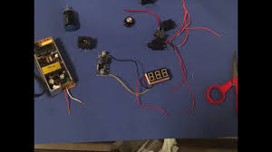 how to make a tattoo power supply part 1