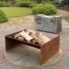 Modern Outdoor Fire PitsModern Fire Pit