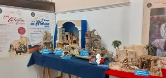 Associazione Italiana Amici del Presepio, estrazione ...