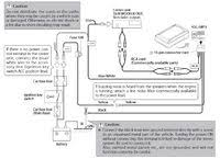 subwoofer techwiki wiring diagram kenwood