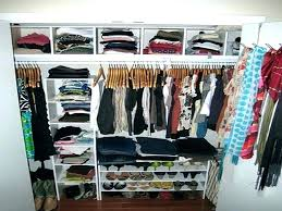 how can i organize my closet phos how to organize closet on a tight budget