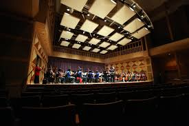 Seating Chart William Saroyan Theater Fresno Venue Information Youth Orchestras Of Fresno
