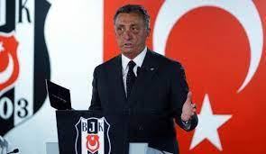 Ahmet Nur Çebi'den motivasyon konuşması! - Tüm Spor Haber
