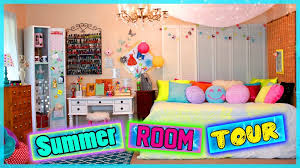 summer room tour diy decor ideas glitterforever17 wall decoration bedroom master interior design